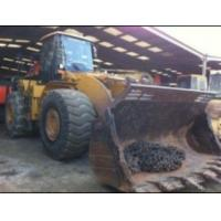 Used Hydraulic Wheel Loader Manufactures