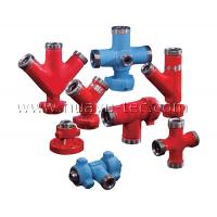 Buy cheap Integral Forged Fittings from wholesalers