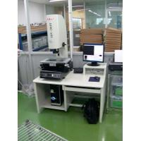 2D / 3D Desk Video Measuring Machine , Coordinate Visual Video Measurement Equipment Manufactures