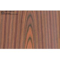 Quality Reconstituted Wood Laminate Sheets 0.5mm With Basswood Material for sale
