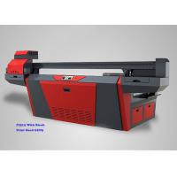 High Speed Inkjet Color Printer With Ricoh GEN5 Industrial Print Head Manufactures