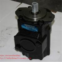 ITTY Denison T6EC hydraulic pump double vane pump with good quality Manufactures