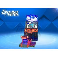 450W Professional Race Car Arcade Machine Coin Operated For Adult Game Center Manufactures