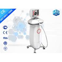 Skin Tightening / Wrinkle Removal HIFU Machine Smas High Focused Ultrasonic Machine Manufactures