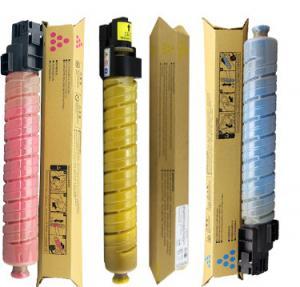 Compatible Ricoh Aficio 884946 Printer Toner Cartridge Black Used In MP C3000E Manufactures