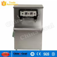 Hot Sale Double heads Electric self Suction Filling Machine for liquid oil Manufactures