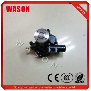 Metal Water Pump Yanmar 3Tnv88 Parts For Yammar VV12900442001AF 12900442001 Manufactures