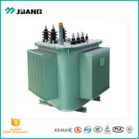 80kva 630kva 1600kva Three-Phase 50Hz S11 S13-M·RL Stereoscopic Wound Core Oil Immersed Power Distribution Transformer Manufactures