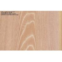 Washed Oak Veneer Sheets , Engineered Oak Wood Flooring Veneer Manufactures