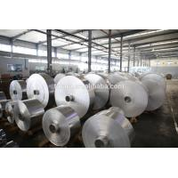 Hydrophilic Coating Aluminum Coil Foil Apply In Air Conditioner Condenser Fins Manufactures