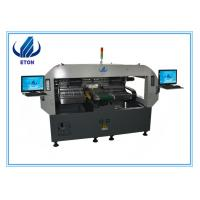 Electronic Feeder LED Lights Assembly Machine HT-T7 Conveyor Transmission Manufactures
