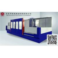 China JHD2160 Numerical control deep hole drilling machine, gun drilling machine tool on sale