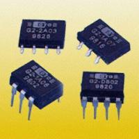 Photo-Mos Output Relays for OEM, in Limited Current/Non-Current Models Manufactures