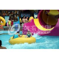 Children waterslide above ground pool water slide for family interactive water play Manufactures