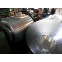 JIS G3141 CR Coil Heat Treating Cold Rolled Steel Strips For Construction Material Manufactures