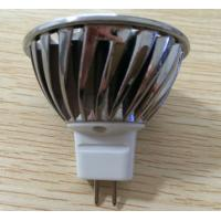Indoor 3w led spotlight high power MR16 Manufactures