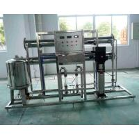 1 stage Water Treatment equipments, Ro pre-treatment system, activated carbon Manufactures
