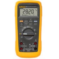 High Accuracy Fluke 28 Ii Rugged Digital Multimeter With Large Capacitance Range Manufactures
