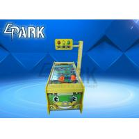 Amusement Park Video Arcade Game Machines Superior Air Hockey Table Manufactures