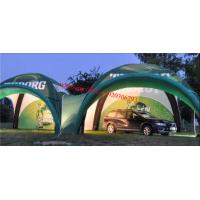 Sealed Inflatable Marquees , Stretch tents , Side Wall, Trade Show and Canopies Manufactures