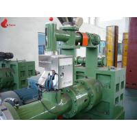 PVC film 150 Planetary Roller Extruder 0.015mm Plastic Extruder Machine For Industry Manufactures