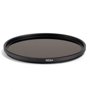 6 Stop 77mm Neutral Density Lens Filter Manufactures