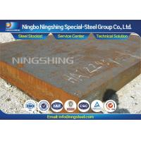 DIN 1.2738 / 1.2738H / 1.2738HH Hot Rolled Steel Plate for Large Sized Plastic Mould Manufactures