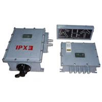 ZKC127 Mine explosion-proof electric control switch device from China coal group Manufactures