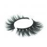 Natural 3d Beauty Lash Extensions Dramatic Volume 3d Mink Fur Lashes Manufactures