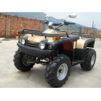 250cc Automatic ATV with EEC Approval Manufactures