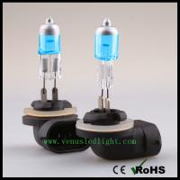 27W 3000K 12V HID Xenon Car Lights Wholesale Yellow Light Bulb Glass free shipping Manufactures