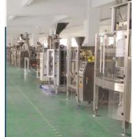50g - 2000kg Full Automatic Packing Machine / Electric Pouch Packing Machine Manufactures