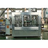 Automatic Drinking Water Plastic Bottle Filling Machinery (CGFA) Manufactures