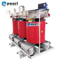 China Three Phases Dry Type cast resin Transformer  with ANAF cooling way on sale