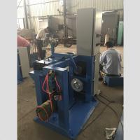 Multi Wire Tubular Induction Annealing Machine Tinning To Winding 1-16 Wires On 630 Bobbin Manufactures