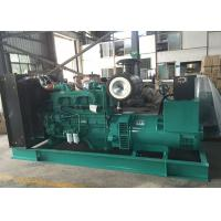 Quality 350Kva Diesel Generator  Cummins NTA855-G2A Eninge Powered ISO9001 2008 for sale