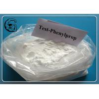 Testosterone Phenylpropionate For Lean Muscle Building Steroids CAS1255-49-8 Manufactures