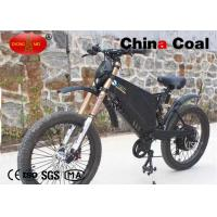 Buy cheap Black Industrial Tools And Hardware Fast E - bike Fat Tire Electric Mountain from wholesalers
