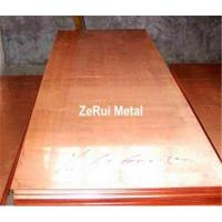 copper plate Manufactures