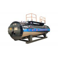 0.5 Ton - 20 Ton Industrial Steam Boilers Gas Diesel Oil Fired Steam Boiler Manufactures