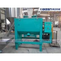 Manual Loading Chemical Mixing Machine For Plastic Granules Color Manufactures
