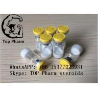 121062-08-6 beautity products Powders Melanotan II Acetate 99% High Purity Manufactures