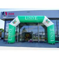 Inflatable Archways Inflatable Entrance Arch Welcome Inflatable Water Arch Manufactures