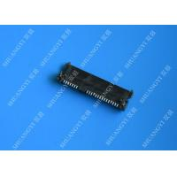 Nylon 2.0 mm Wire To Board Connectors , Printed Circuit Board PCB JST PH Connector Manufactures