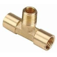 Forged Brass Plumbing Fitting for Multilayer Pipe Elbow Pex Al Pex Pipe Fittings Manufactures