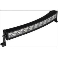 12 Volt 100W Automotive Led Light Bar Offroad IP67 Waterproof 20 inch Curve Manufactures