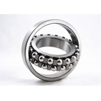 Self - Aligning FAG Ball Bearing 2316 K C3 With Brass Steel Nylon Cage For Mining Manufactures