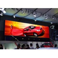 Small Pitch P2.5 HD LED Display Full Color SMD2121 Black Video Wall Panel Manufactures