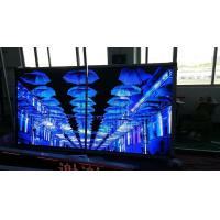Buy cheap SMD small pixel P2 4K HD rental led display ulter-thin and light led screen Panel  for stage /weddings/ Press conference from wholesalers