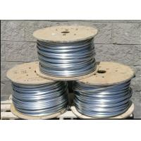 Extruded Zinc Ribbon Anode for corrosion control of buried / immersed metals Manufactures